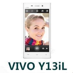 VIVO Y13iL A版本手机官方线刷固件