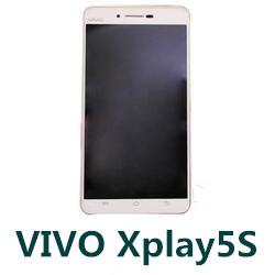 VIVO Xplay 5S手机官方线刷固件PD1