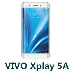 VIVO Xplay 5A手机官方线刷固件PD1