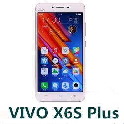 VIVO X6S Plus手机官方线刷固件PD1