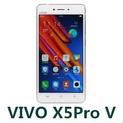 步步高VIVO X5Pro V手机官方线刷固