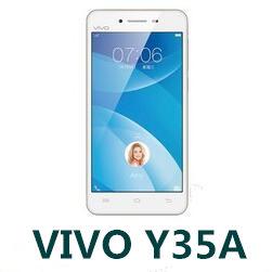 VIVO Y35A手机官方线刷固件PD1502A