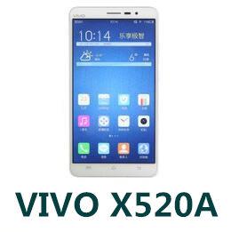VIVO X520A 双4G版手机官方线刷固