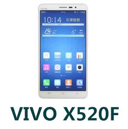 VIVO X520F 联通4G手机官方线刷固件PD1303F_A