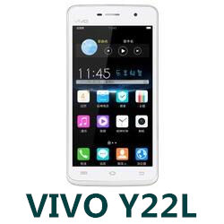 VIVO Y22L手机官方线刷固件Y22L_A_