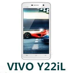 VIVO Y22iL手机官方线刷固件PD1309