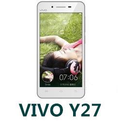 VIVO Y27手机官方固件ROM刷机包PD1