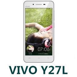 VIVO Y27L手机官方线刷固件PD1410L