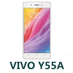VIVO Y55A手机官方线刷固件PD1613_