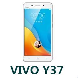 VIVO Y37手机官方线刷固件PD1503_A