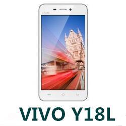VIVO Y18L手机官方线刷固件PD1402L