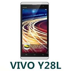 VIVO Y28L手机官方线刷固件PD1403L
