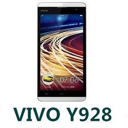 VIVO Y928手机官方线刷固件PD1403V