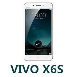 VIVO X6S A手机官方线刷固件PD1415