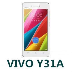 VIVO Y31A全网通A版手机官方线刷固