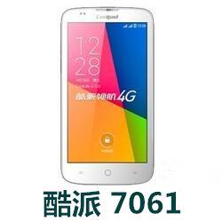 酷派7061手机官方线刷固件4.4.009.