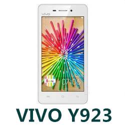 VIVO Y923手机官方线刷固件PD1419V