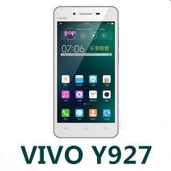 VIVO Y927手机官方线刷固件PD1410V