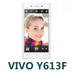 VIVO Y613F 联通4G手机官方线刷固