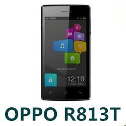 OPPO R813T手机官方线刷固件11_A.01_130425 R