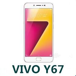 VIVO Y67手机官方固件ROM刷机包PD1