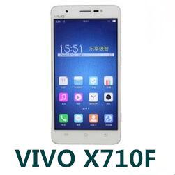 VIVO X710F官方固件ROM刷机包PD130