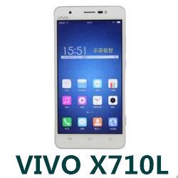 VIVO X710L手机官方固件ROM刷机包P
