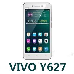 VIVO Y627手机官方固件ROM刷机包PD