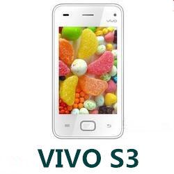 VIVO S3手机官方固件ROM刷机包PD11