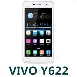 VIVO Y622手机官方固件ROM刷机包PD