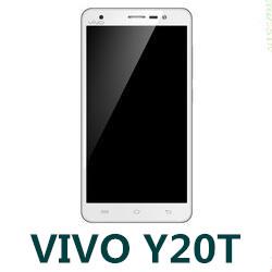 VIVO Y20T手机官方固件ROM刷机包PD