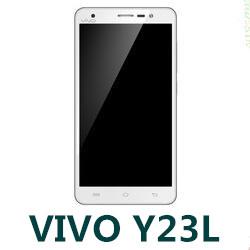 VIVO Y23L手机官方固件ROM刷机包PP
