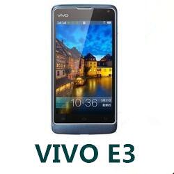VIVO E3手机官方固件ROM刷机包ALPS