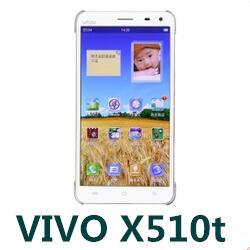 VIVO X510t手机官方固件ROM刷机包X510T_A_2.17.0 线刷包下载