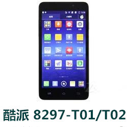 酷派8297-T01/8297-T02手机官方固