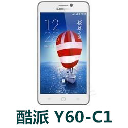 酷派Y60-C1手机官方固件ROM刷机包4