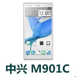 中兴M901C手机官方固件ROM刷机包V1.0.0B11 M9