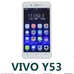 VIVO Y53手机官方固件刷机包 PD162