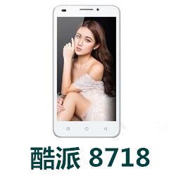 酷派8718手机官方固件ROM刷机包5.1