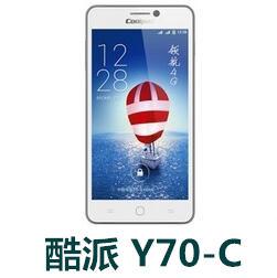 酷派Y70-C手机官方固件ROM刷机包4.