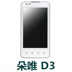 朵唯D3手机官方固件ROM刷机包iEva_