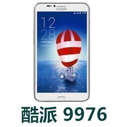 酷派大神9976手机官方固件ROM刷机包 9976A 99