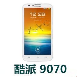 酷派9070手机官方固件ROM刷机包4.2.060.P0 9070线刷包下载