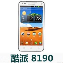 酷派8190手机官方固件ROM刷机包4.0