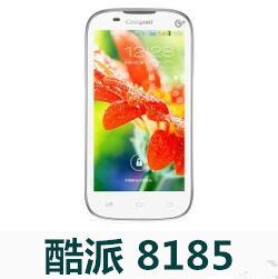 酷派8185手机官方固件ROM刷机包4.1