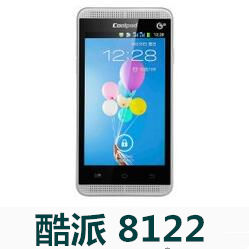 酷派8122手机官方固件ROM刷机包4.2