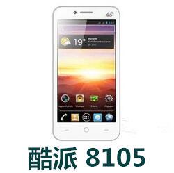 酷派8105手机官方固件ROM刷机包4.4