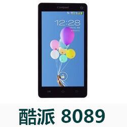 酷派8089手机官方固件ROM刷机包4.0