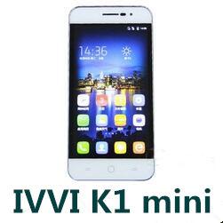 IVVI K1 mini手机官方固件ROM刷机