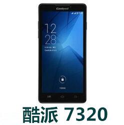 酷派7320手机官方固件ROM刷机包4.2